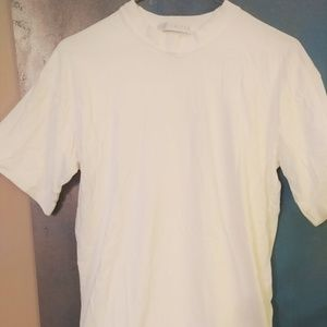 1990's vintage woman's The Limited white tee top M